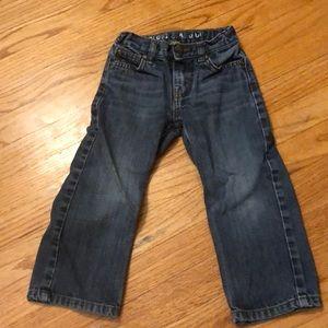 Boys Nautical Jeans